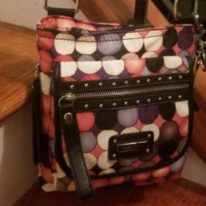 Tyler Rodan Crossbody Bag  (Brand New)